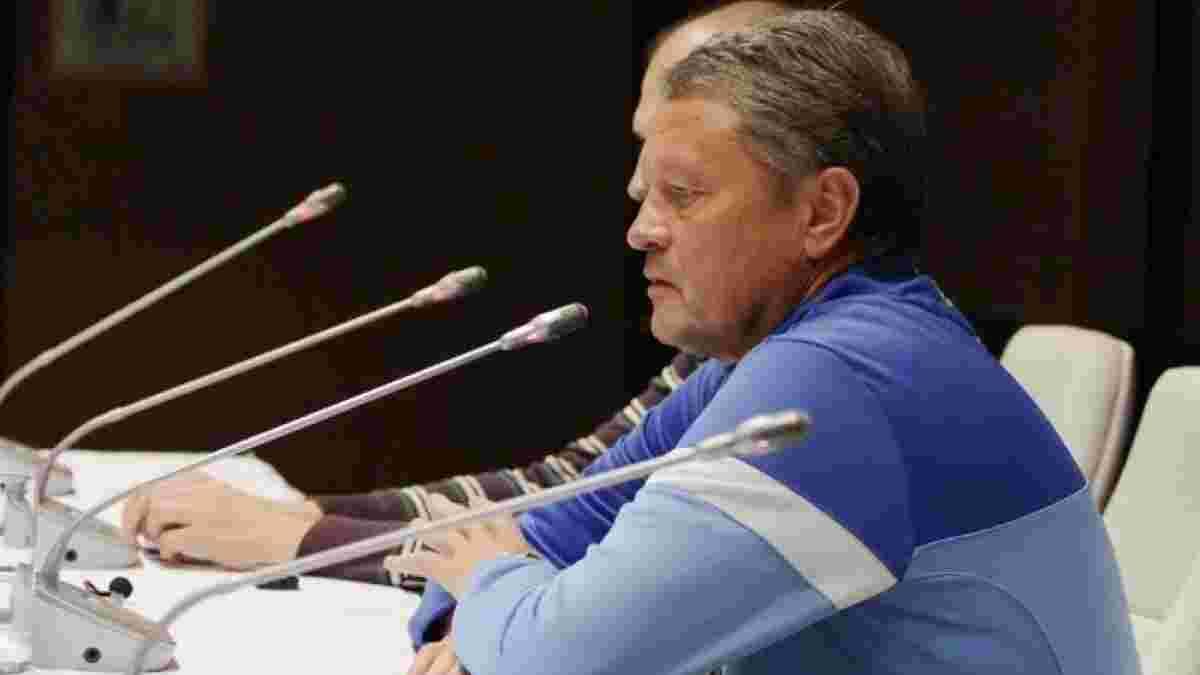 Маркевич: Швейцарці не переграли б збірну України навіть в ослабленому складі