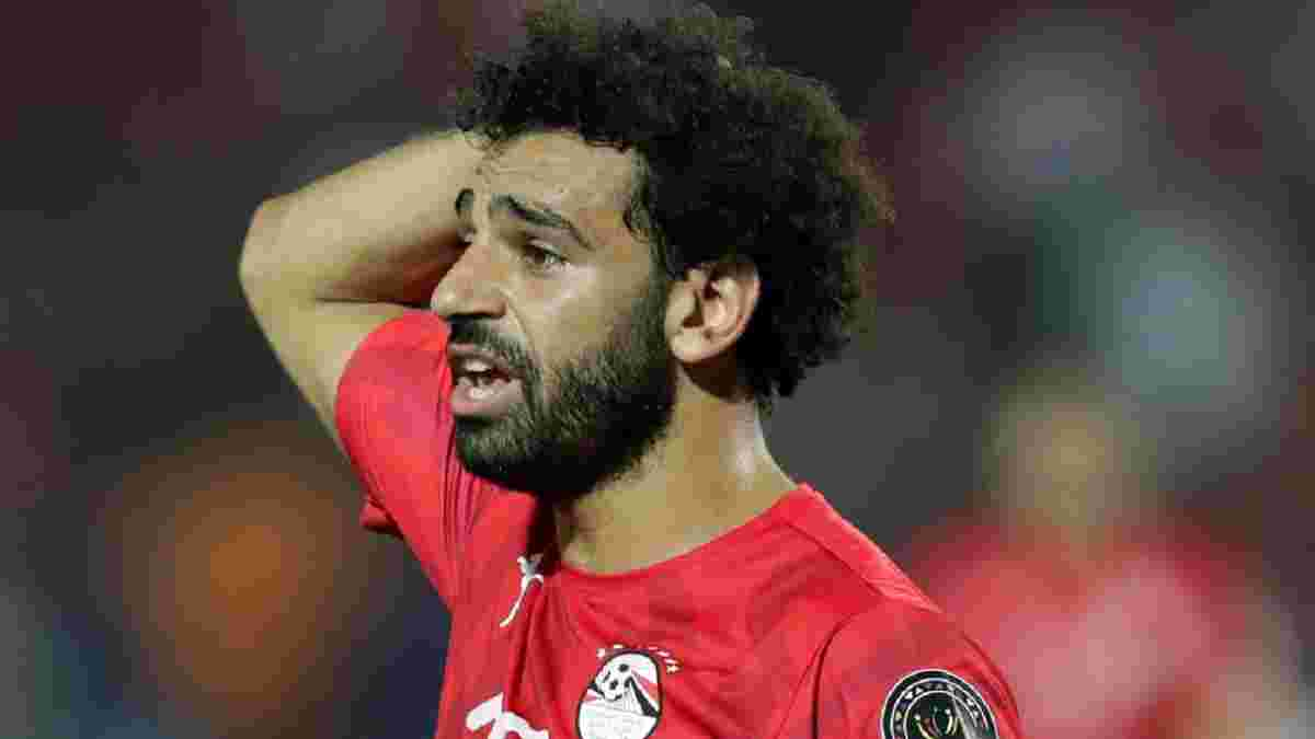 Салах повторно здав позитивний тест на коронавірус і пропустить матч з Лестером –  у гравця Арсенала така ж проблема