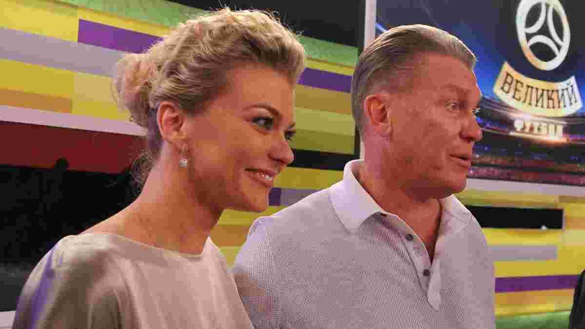 Ирина Блохина шокировала заработками времен Евро-2012
