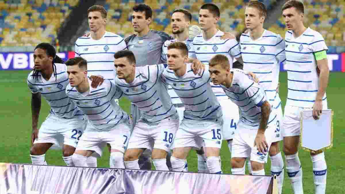 Динамо пыталось перенести матч с Ингульцом из-за ужасной кадровой ситуации – соперник ответил отказом, – СМИ