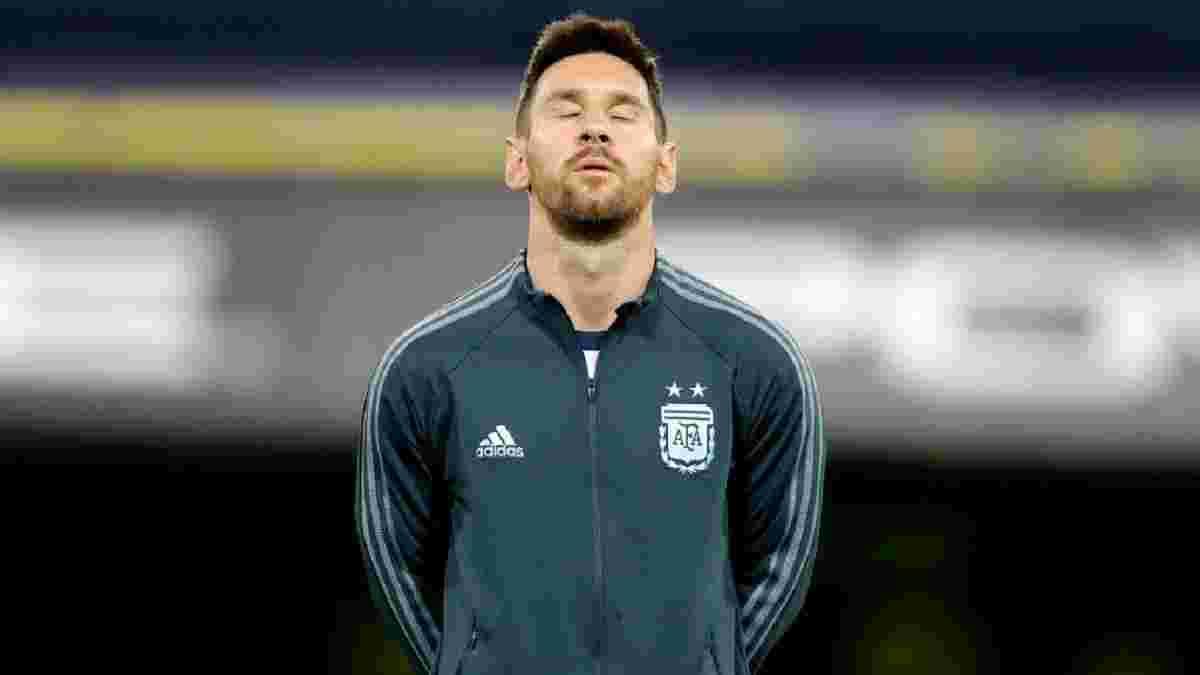 Мессі не має шансів покинути Барселону в січні – винен Бартомеу, який вже пішов з клубу