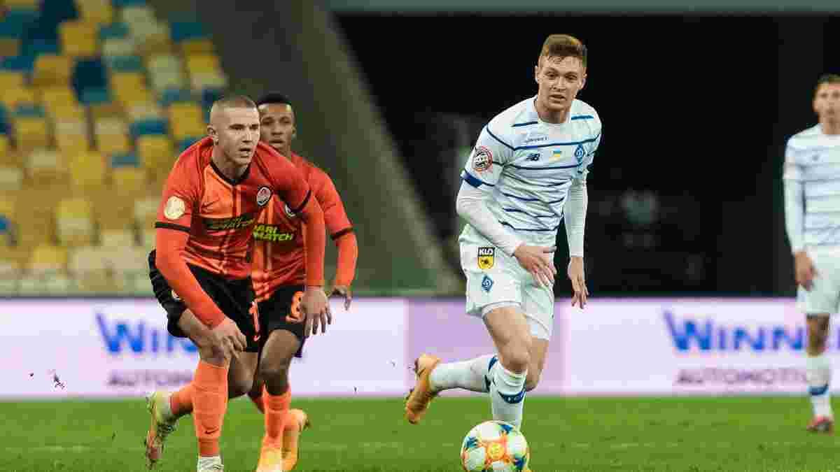 Селюк раскрыл причины, которые помешали Цыганкову уйти из Динамо летом