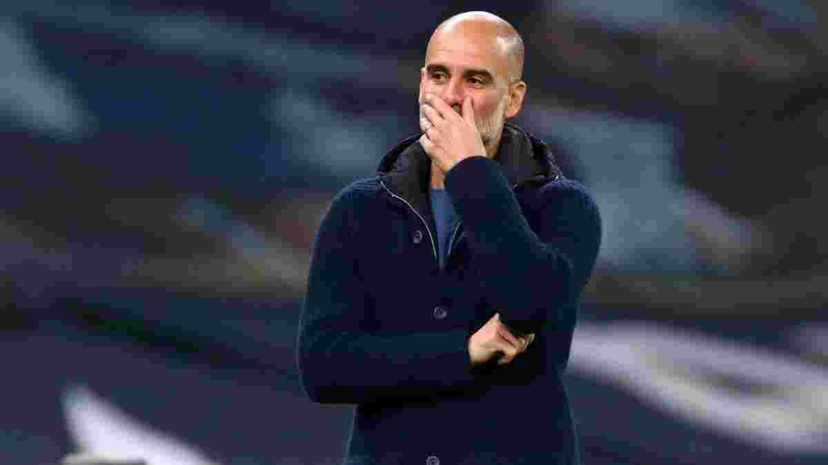 Гвардіола видав найгірший старт сезону в тренерській кар'єрі – Моурінью доклався до антирекорду іспанця