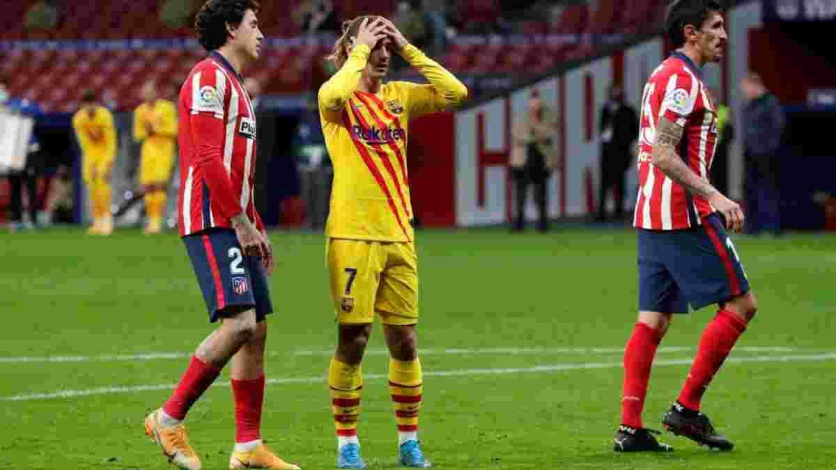 Барселона перед матчем з Динамо переживає чорну смугу – потенційний ключ до успіху для Луческу