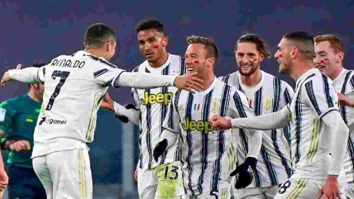 Роналду имеет четкий план – Мендеш оценил шансы португальца покинуть Ювентус