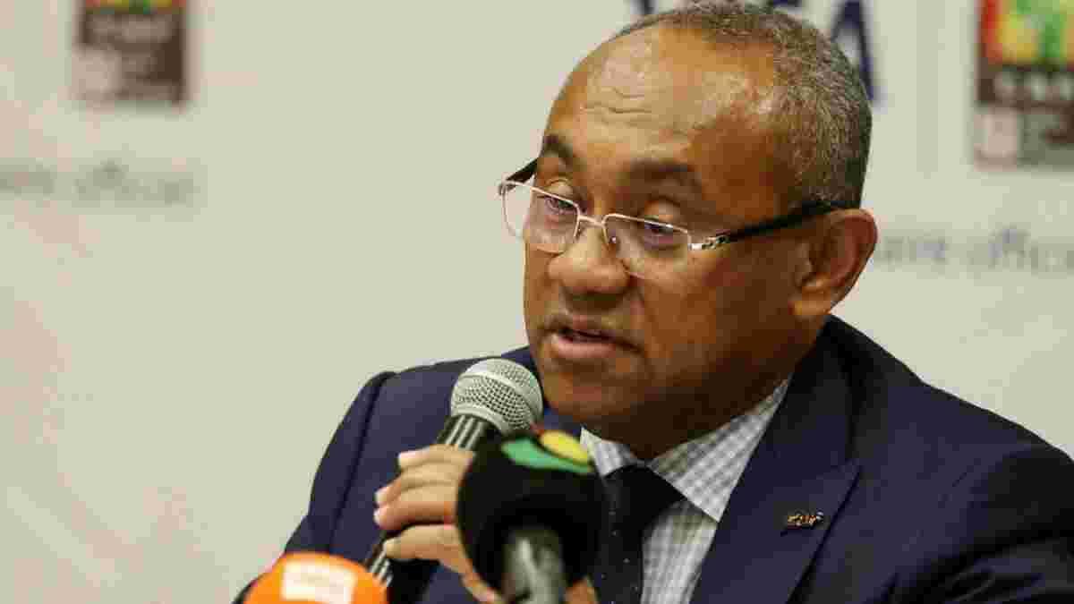 ФІФА дискваліфікувала другого топ-чиновника за один тиждень