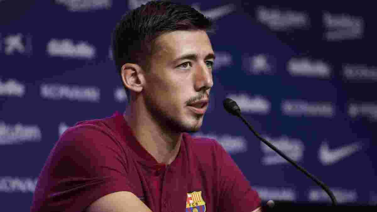 Динамо – Барселона: Лангле в матче с киевлянами хочет оформить выход в плей-офф Лиги чемпионов