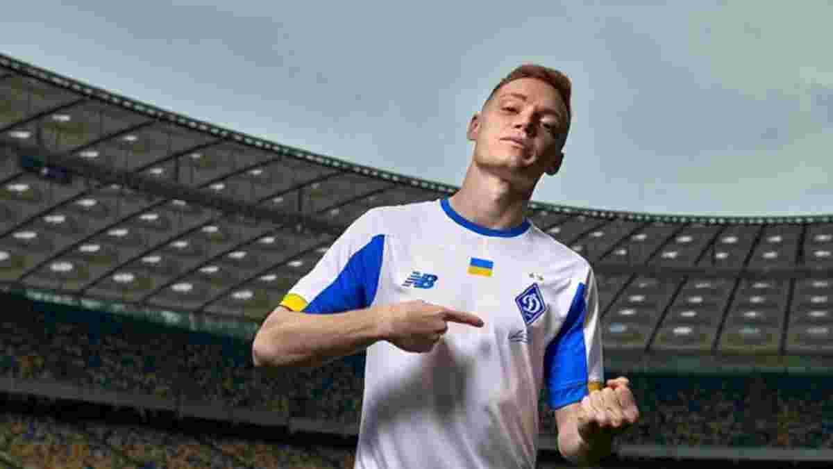 Цыганков победил коронавирус и вернулся к тренировкам перед матчем Лиги чемпионов