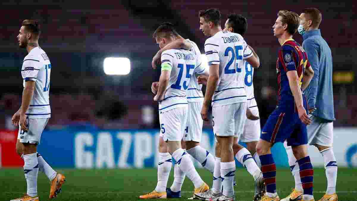 Головні новини футболу 23 листопада: Мессі не приїхав на матч з Динамо, УЄФА готується вирішити долю України і Швейцарії