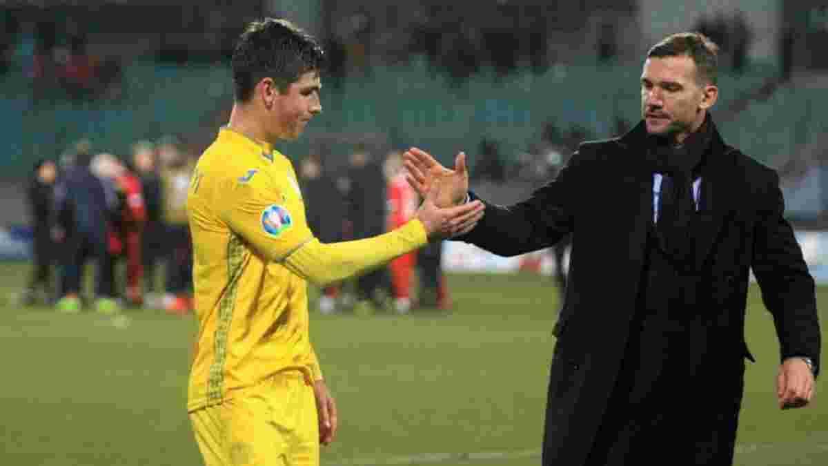 Маліновський – про технічну поразку: Це не помилка України – ми повинні були вирішувати на полі, а не в кабінетах УЄФА