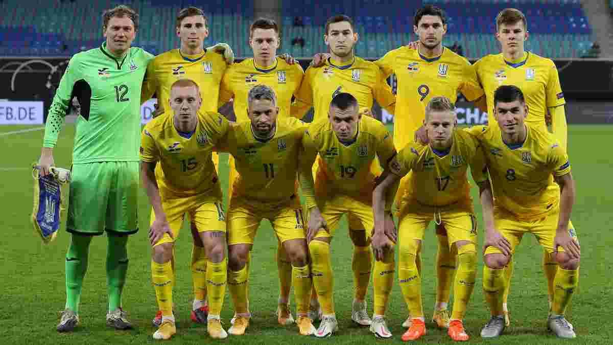 Головні новини футболу 27 листопада: Україна впала в рейтингу збірних, підготовка УАФ до Лозанни, компліменти Зорі