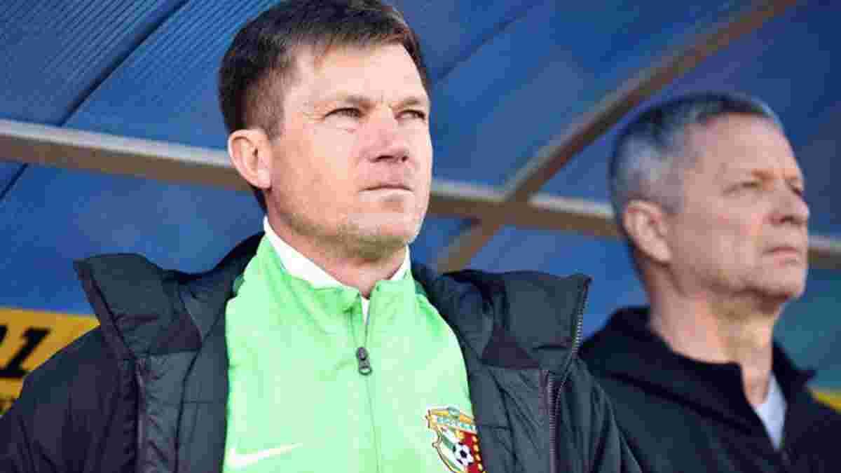 Максимов: У Ворсклы не было шансов против Динамо, у киевлян и Шахтера свой чемпионат