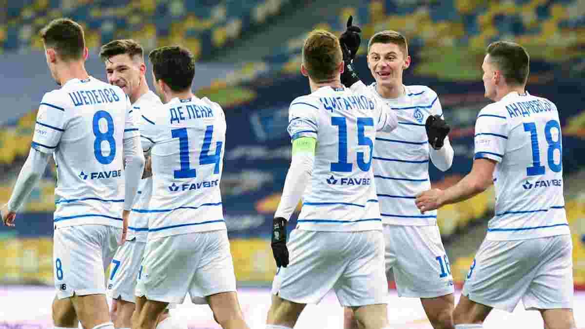 Головні новини футболу 28 листопада: Динамо тріумфує, Шахтар страждає, Реал і Ювентус дарують обнадійливі сенсації