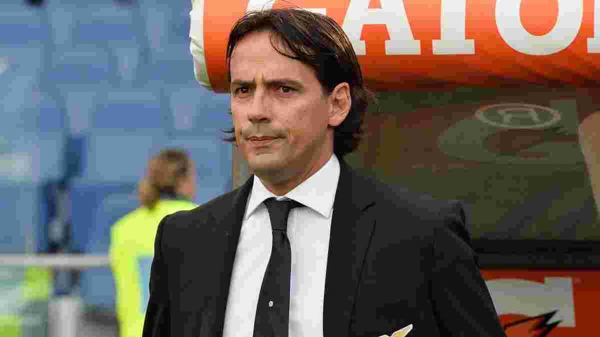 """""""Это отвратительное поражение"""": Индзаги уничтожил игроков Лацио за самоуверенность и дерзость"""