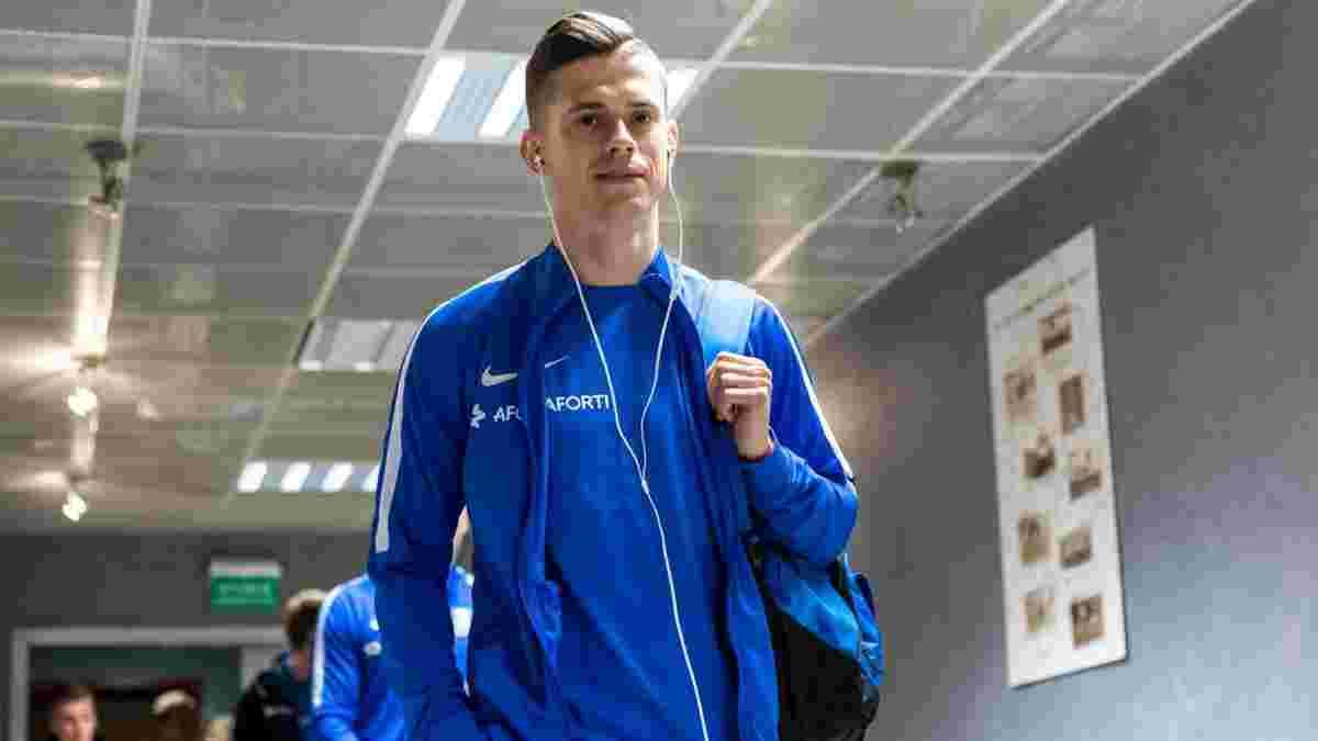 Костевич вылетел на полгода из-за жесткого подката Дуэлунда – Цыганык раскрыл подробности конкуренции в Динамо