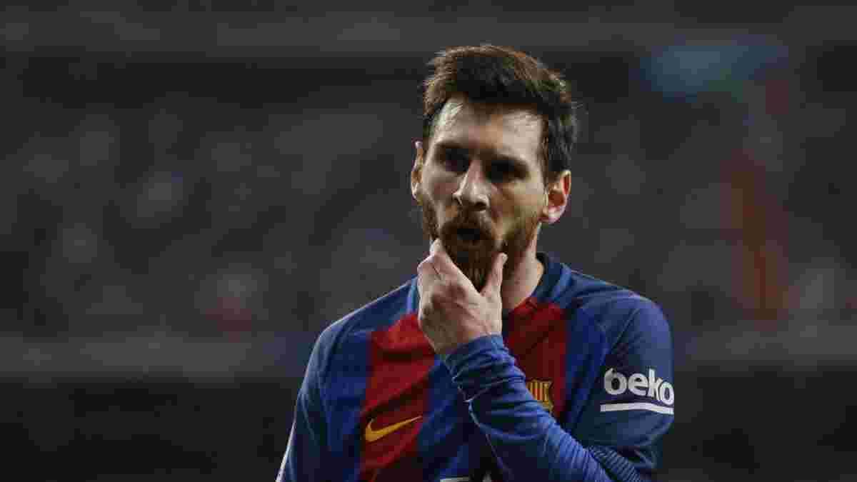 Месси мог покинуть Барселону ради новичка Примеры – судьбу аргентинца спас Райкард