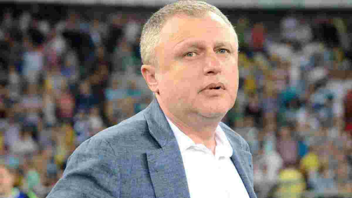 Динамо интересовалось Кухаревичем, но Козловский запросил сумму с шестью нулями, – СМИ