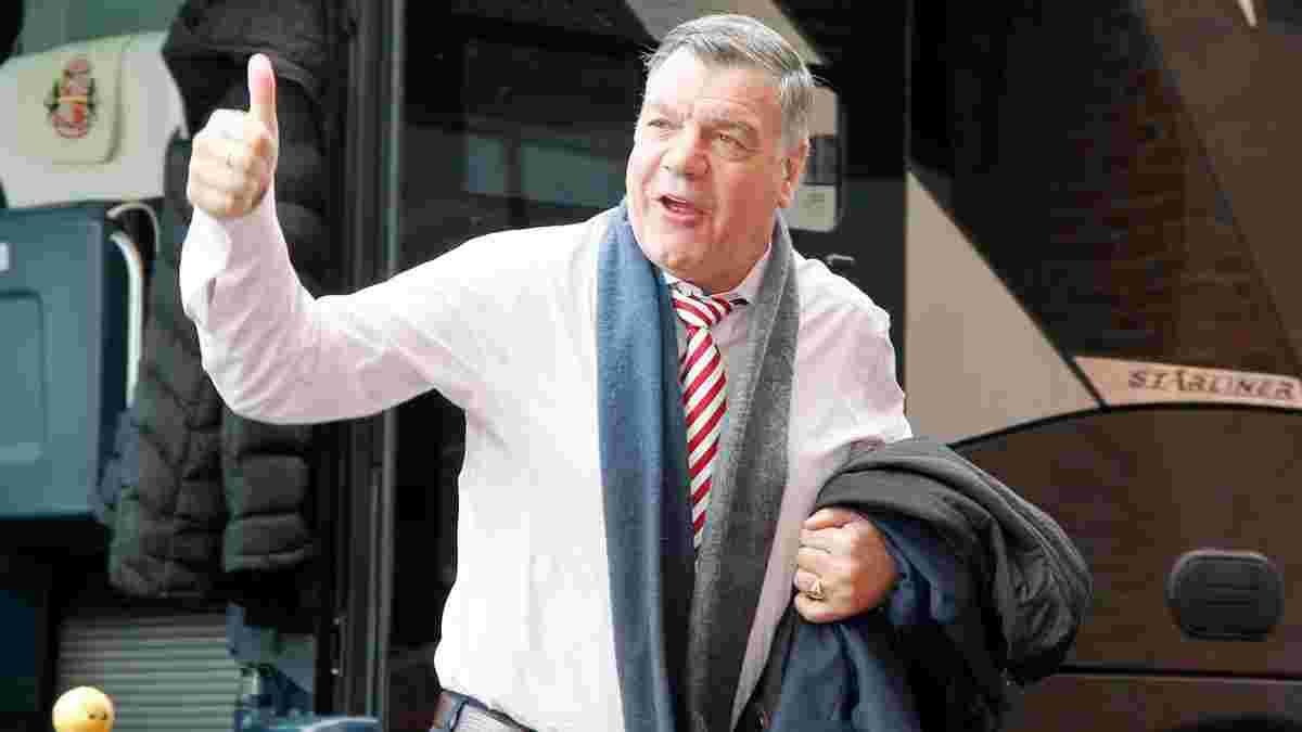 Еллардайс вишукано познущався зі становища Арсенала