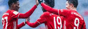 Клубный чемпионат мира: состоялась жеребьевка плей-офф турнира – Бавария получила потенциальных соперников