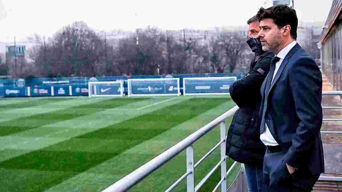 ПСЖ дал сигнал Леонардо устроить распродажу – известен список игроков на выход