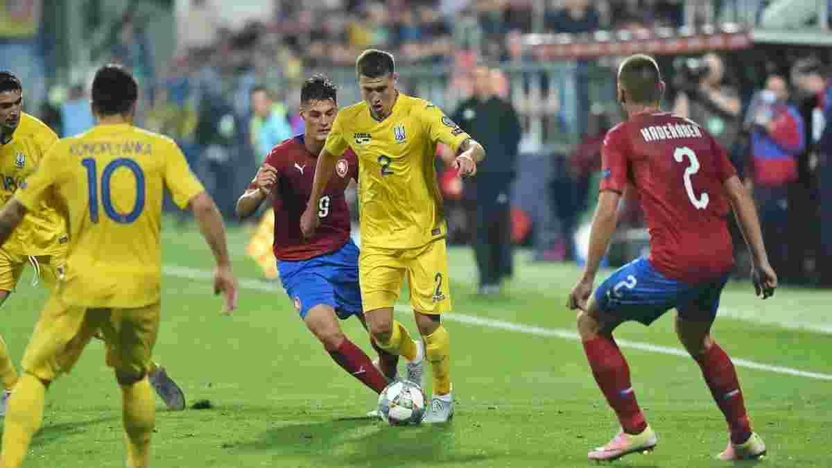 Чехія – Україна: УАФ підтвердила проведення товариського матчу і назвала дату
