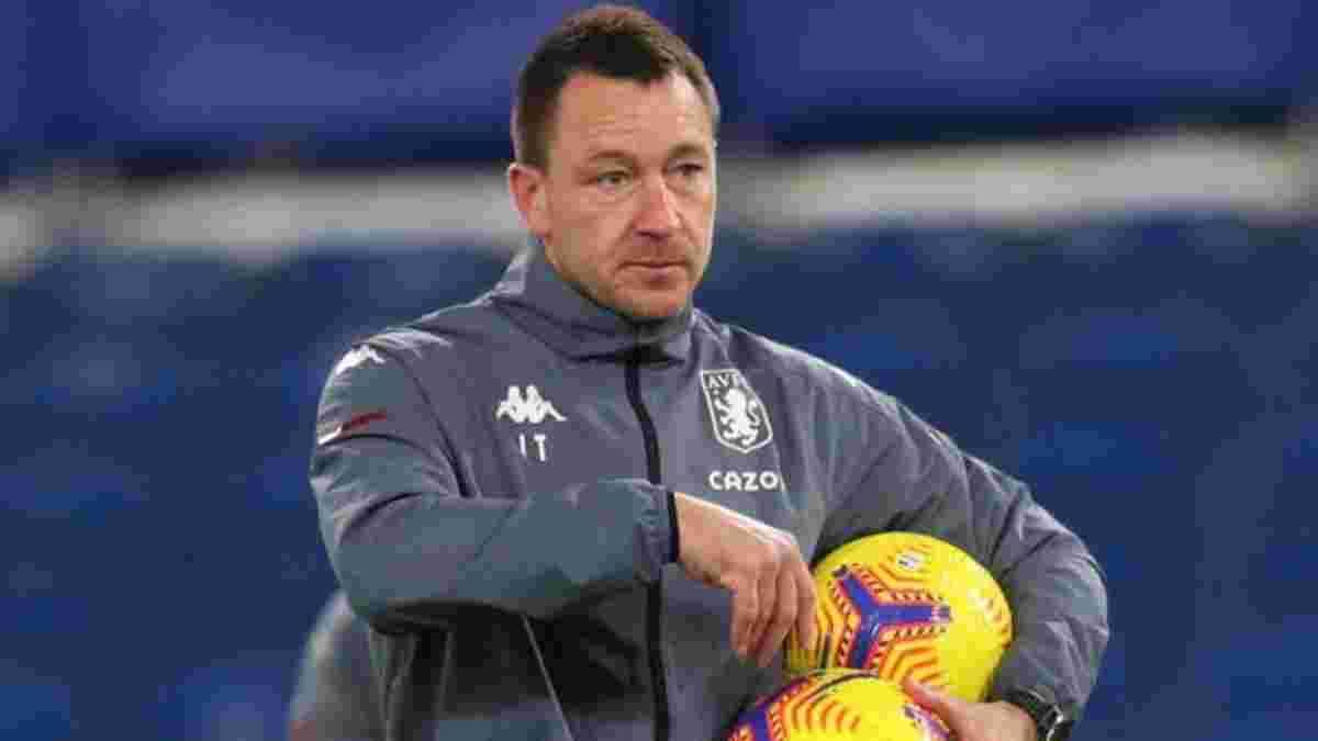Терри может стать новым тренером Борнмута – его предшественник суммарно провел в клубе более 20 лет