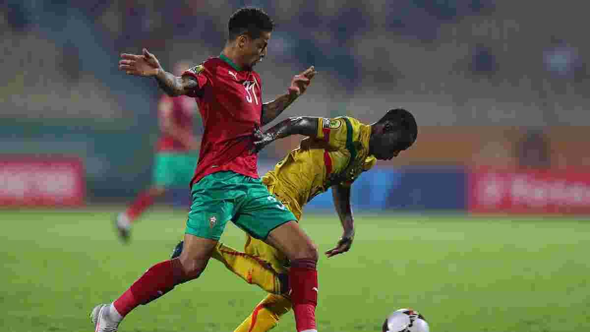Збірна Марокко вдруге поспіль стала переможцем Чемпіонату африканських націй