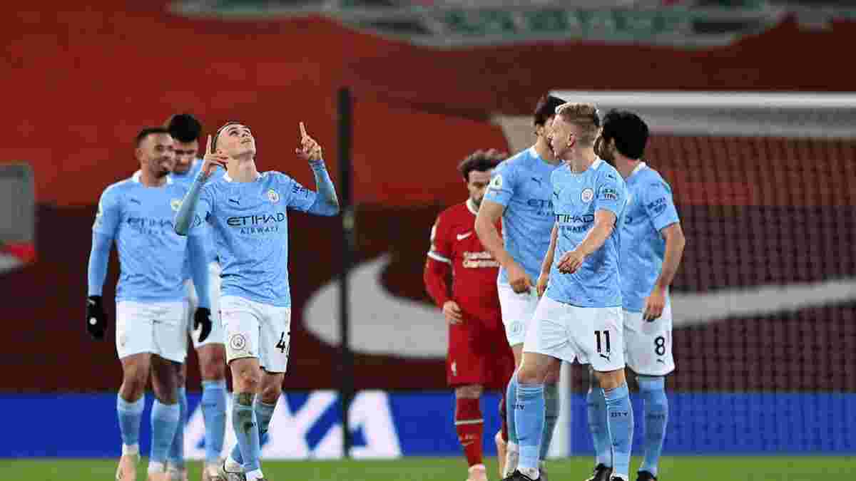 Главные новости футбола 7 февраля: Манчестер Сити разбил Ливерпуль, Зинченко порвал соцсети, первый финалист Клубного ЧМ