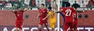 Баварія – Тігрес – 1:0 – відео гола та огляд матчу