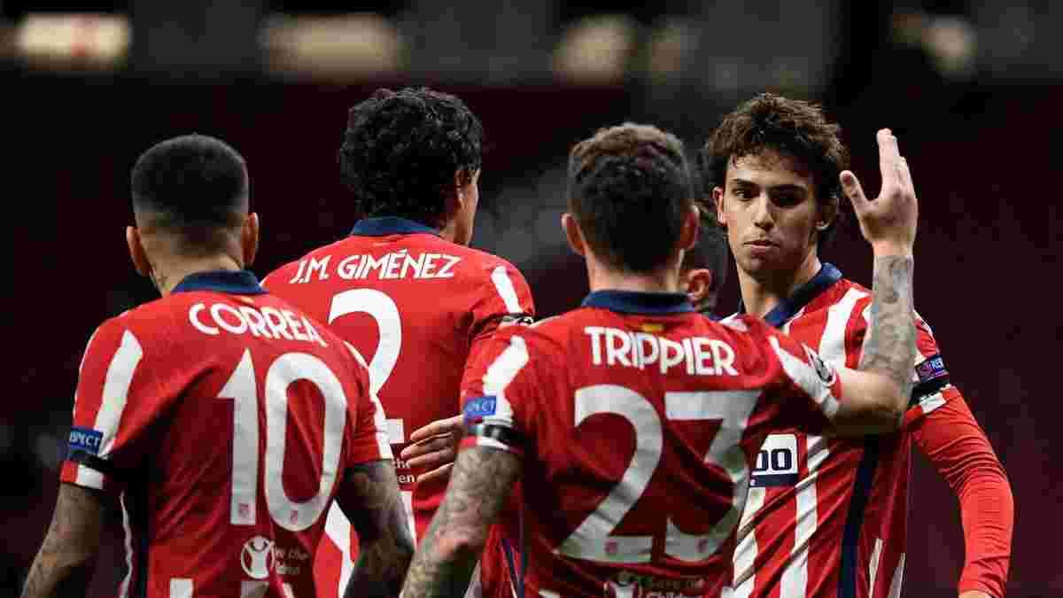 Атлетико – Челси: матч 1/8 финала Лиги чемпионов официально перенесен в Бухарест