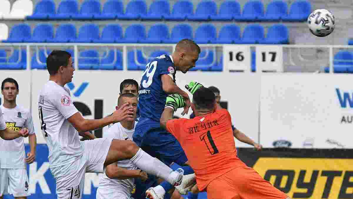 Динамо– Олімпік: онлайн-трансляція матчу УПЛ – Луческу втрачає основного гравця