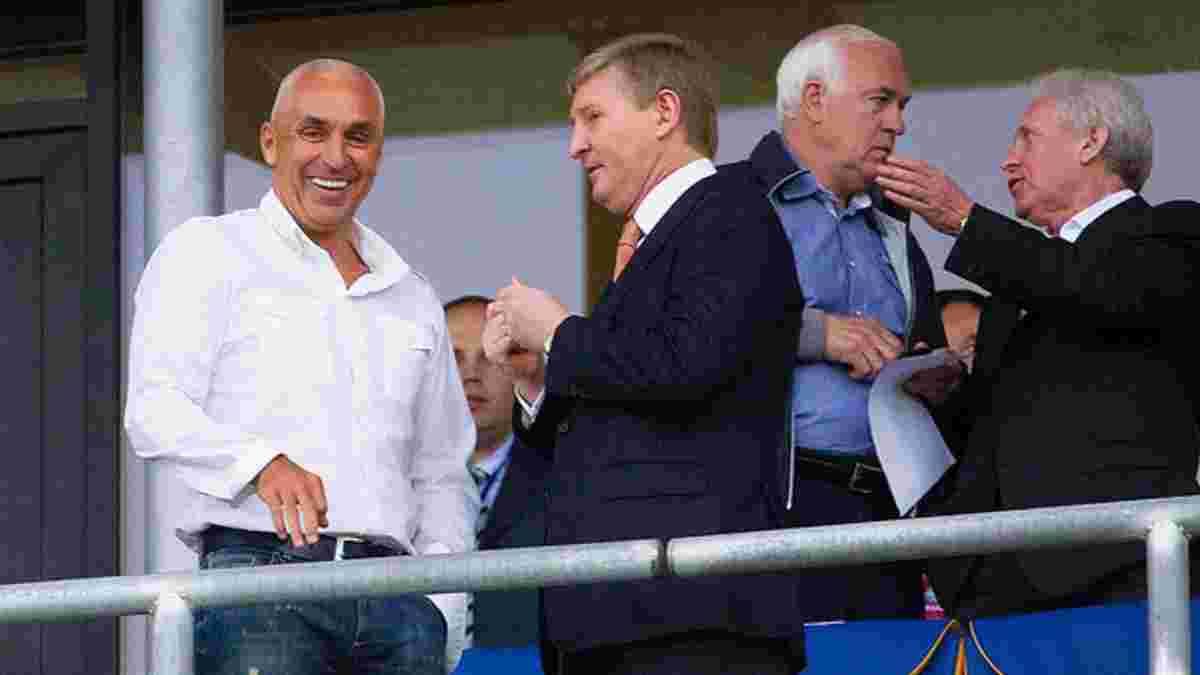 Ярославский заговорил о возобновлении Металлиста – функционер обещает вернуть большой футбол в Харьков