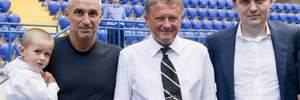 Ярославский планирует возрождать Металлист на базе клуба из Второй лиги
