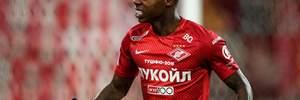 Спартак повернув Промеса з Аякса за 8,5 млн євро – форварду загрожувала в'язниця на батьківщині