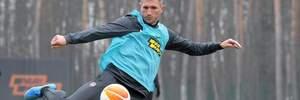 Кривцов сделал амбициозное заявление о финале Лиги Европы перед матчем с Маккаби Тель-Авив