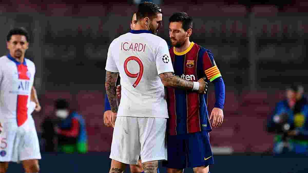 ПСЖ – Барселона: анонс ответного матча 1/8 финала Лиги чемпионов