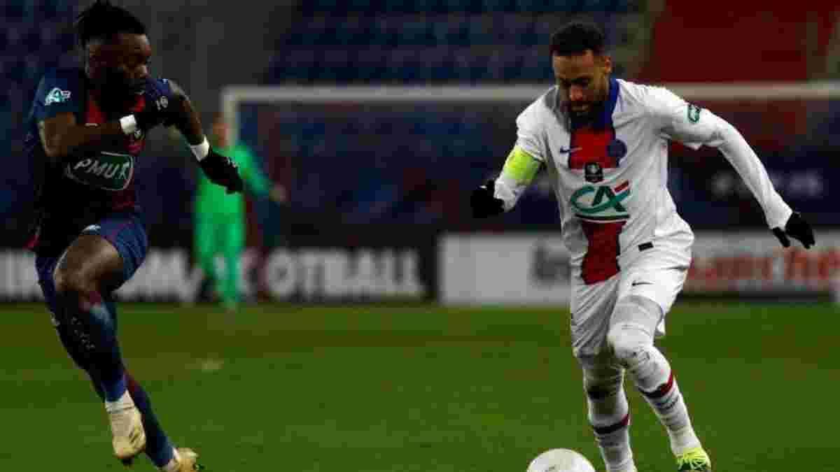ПСЖ – Барселона: Неймар и еще двое игроков парижан пропустят ответный матч 1/8 финала ЛЧ
