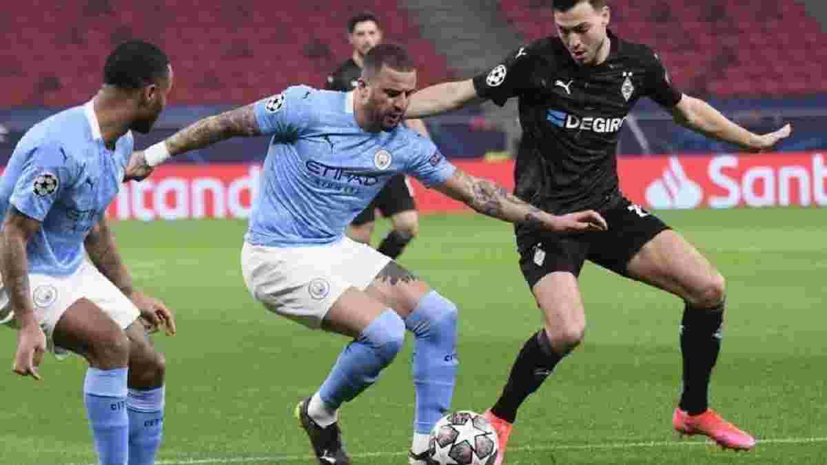 Манчестер Сіті – Борусія М: матч-відповідь також відбудеться на нейтральній арені