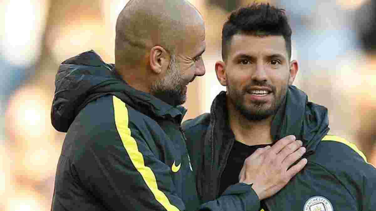 Манчестер Сити нашел замену Агуэро в Атлетико