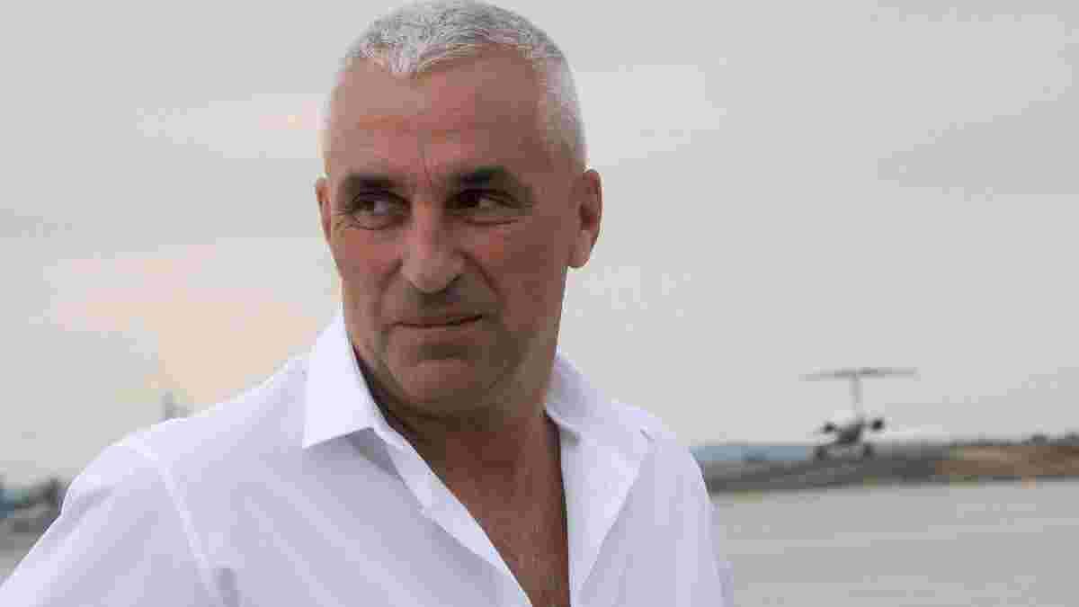 Ярославский признался, сколько денег вложил в развитие Металлиста – сумма впечатляет