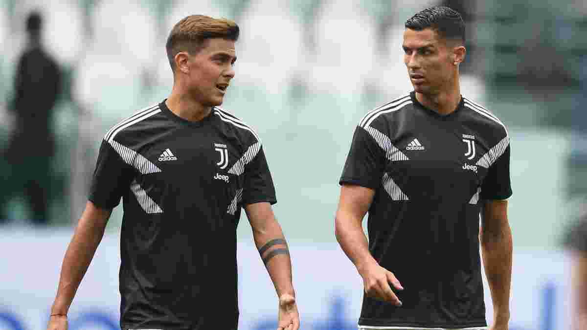 Ювентус может избавиться от Дибалы вместе с Роналду – аргентинца сватают на место Месси в Барселоне