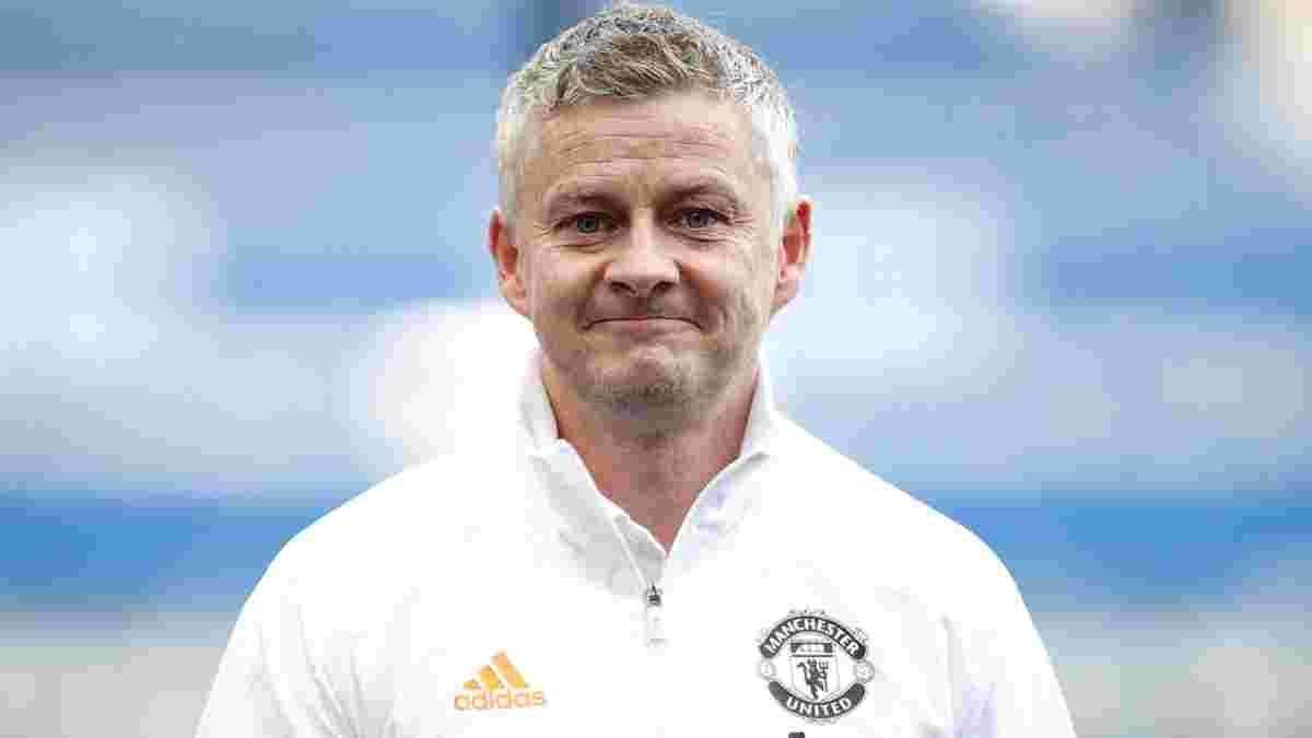 Манчестер Юнайтед підготував для Сульшера новий контракт із солідним збільшенням зарплати