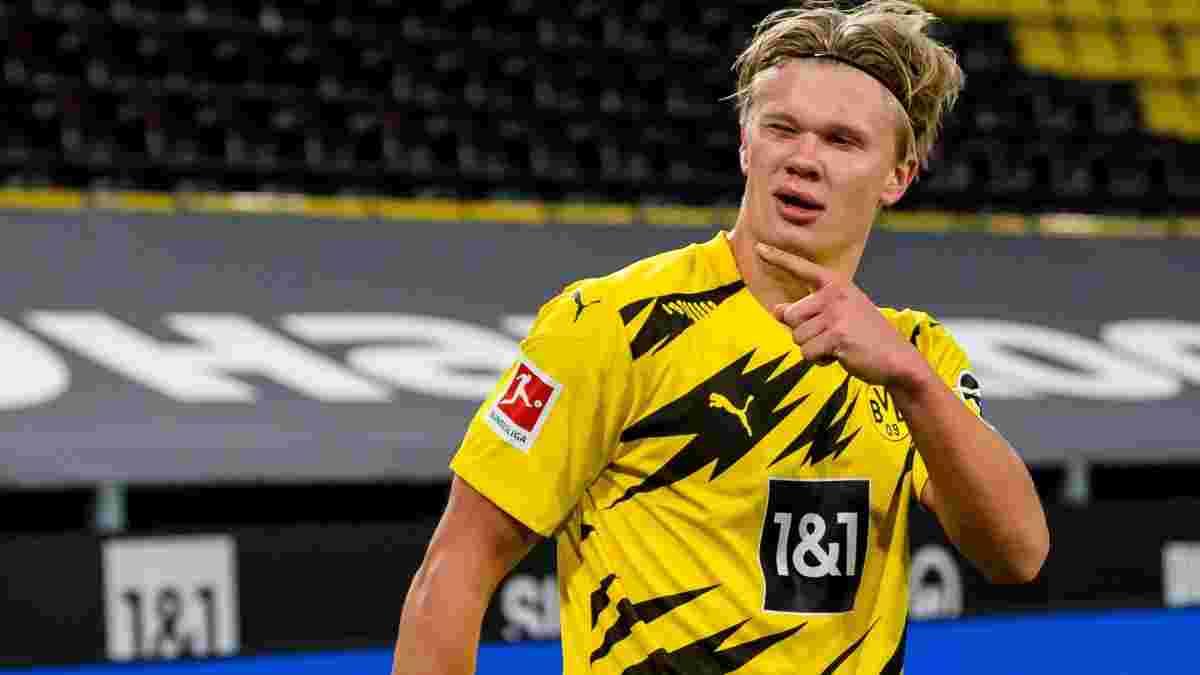 Холанд не покинет Боруссию за сумму отступных – дортмундцев спасает особый пункт в контракте