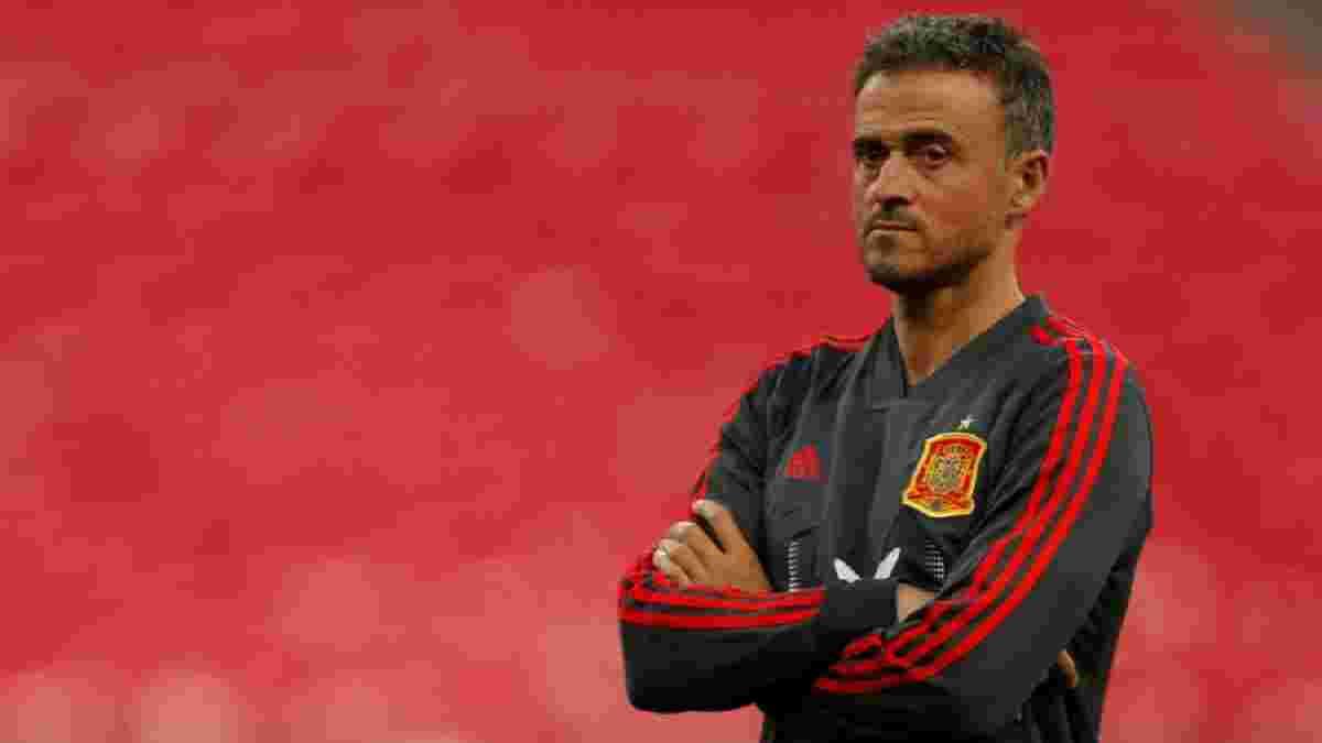 Іспанія назвала склад на старт відбору до ЧС-2022 – дебютант з Барселони та кілька несподіванок
