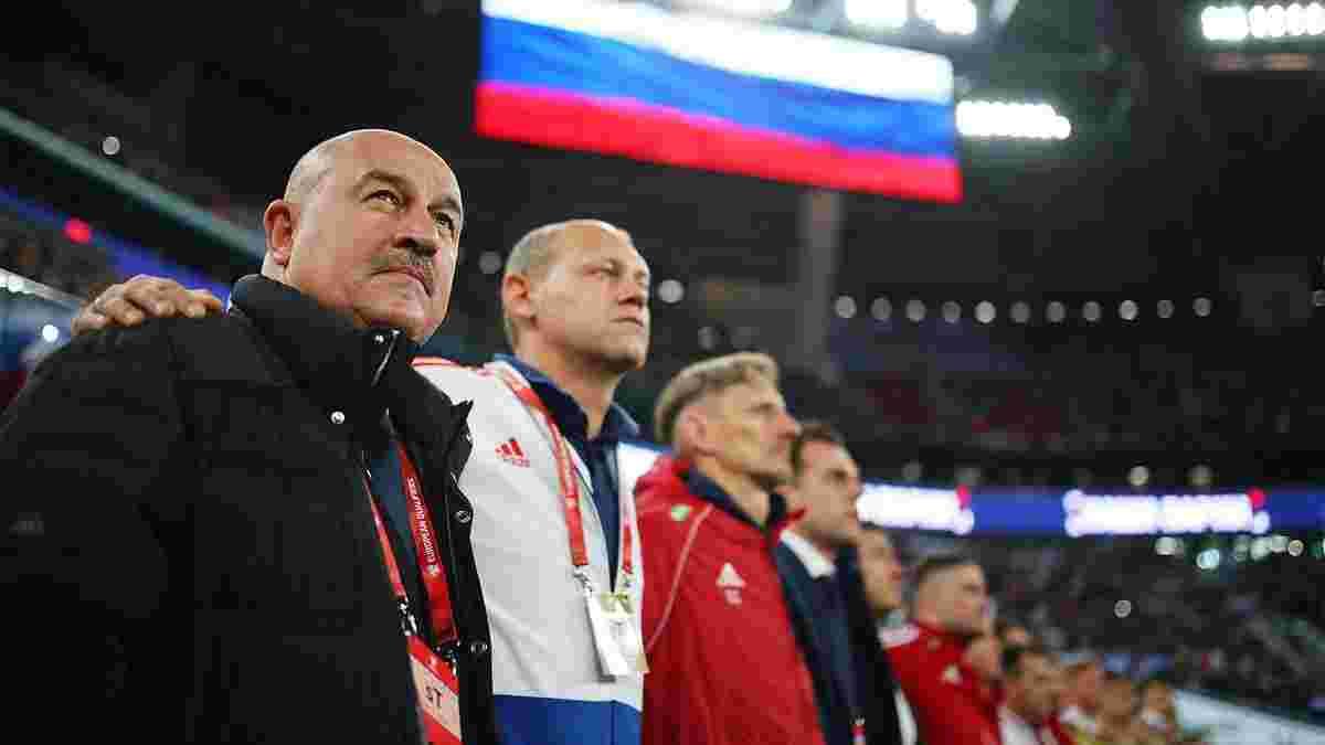 ФІФА інкримінує Росії порушення допінгових правил – під підозрами три гравці збірних та московська лабораторія