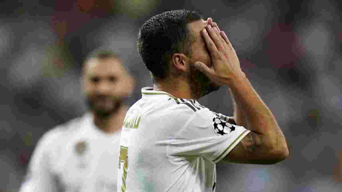 Азар ризикує пропустити залишок сезону і Євро-2020 через операцію