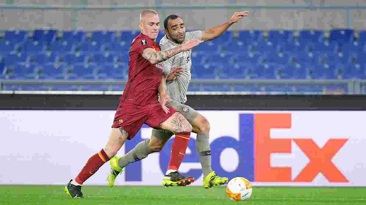 Шахтар – Рома: прогноз на матч-відповідь 1/8 фіналу Ліги Європи