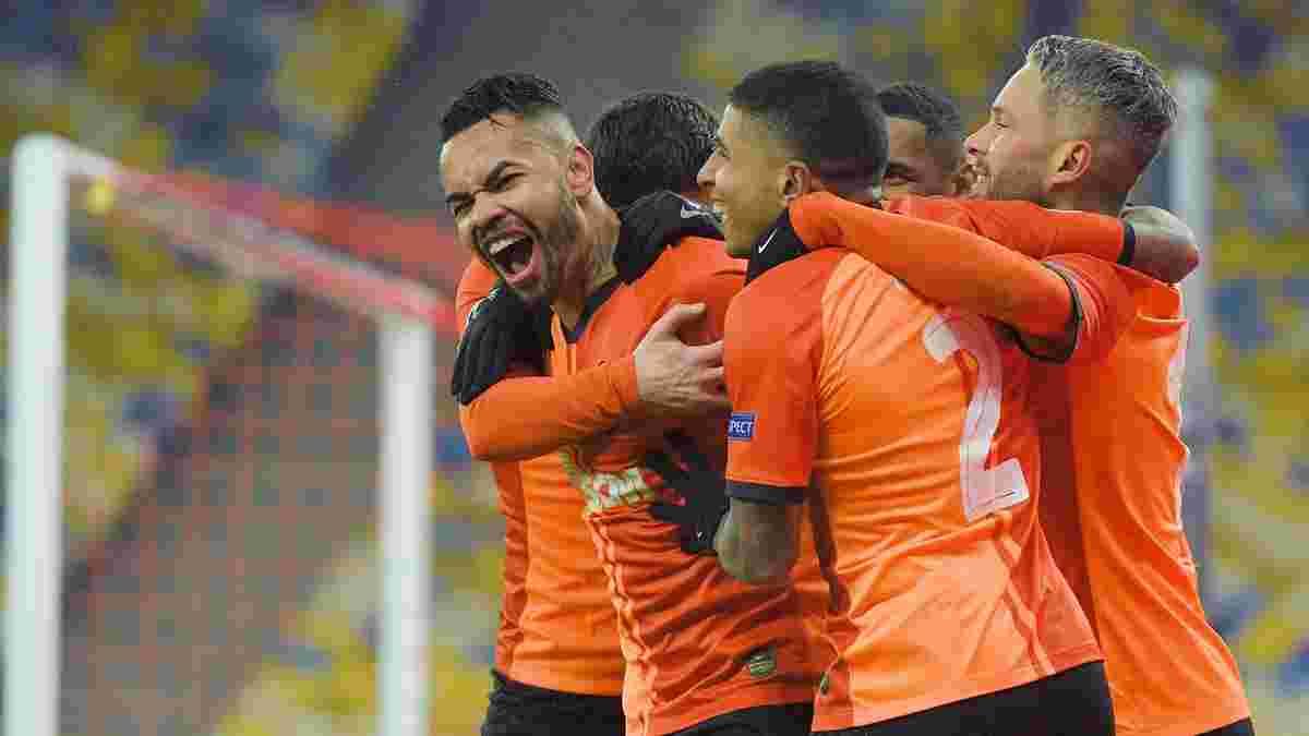 Шахтар – Рома: матч-відповідь Ліги Європи пройде без глядачів – екстрене рішення київської влади