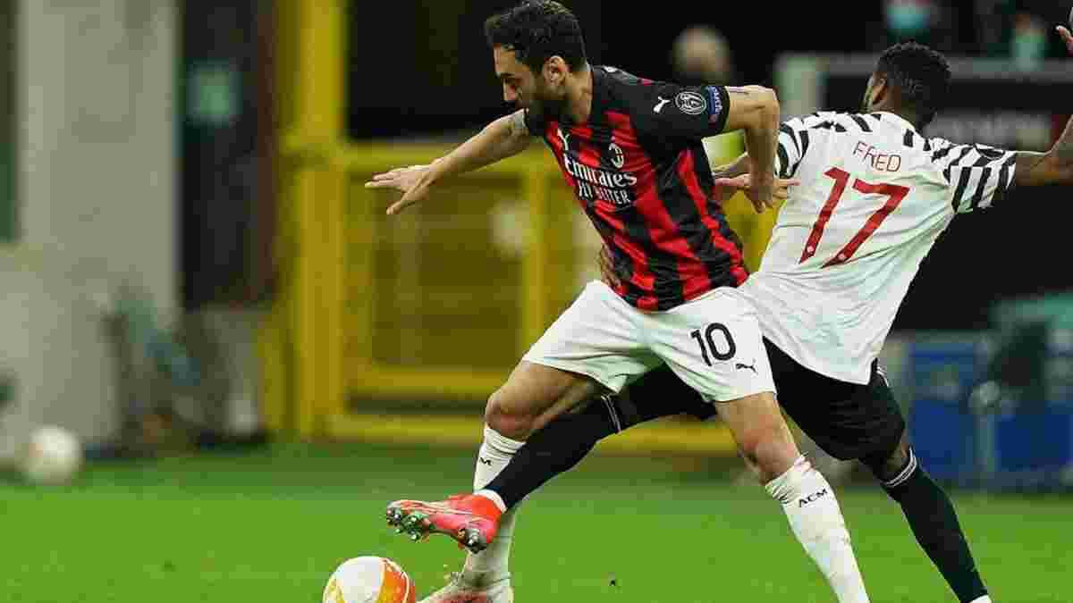 Ліга Європи: Манчестер Юнайтед вибив Мілан, Славія покарала грубий Рейнджерс, Аякс не мав проблем з Янг Бойз