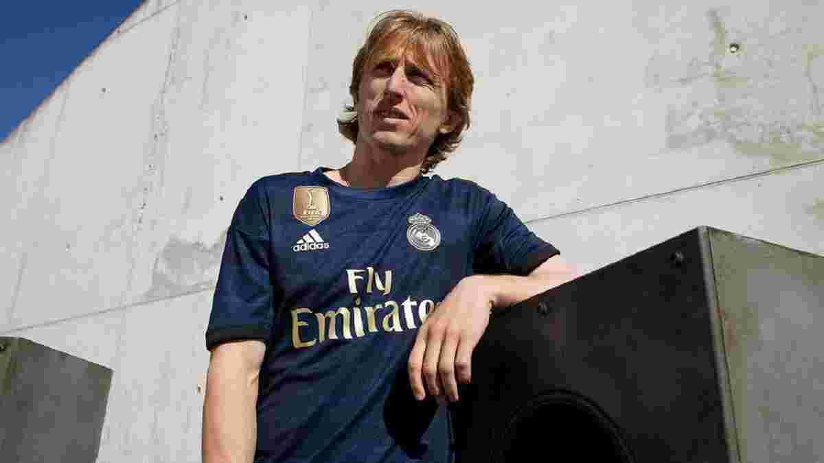 Реал розробив нову форму на наступний сезон – у мережу злили фото